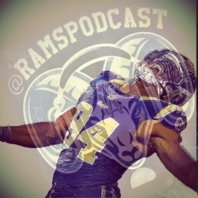 Rams Podcast – Episode #9! – Updates and Charity Work