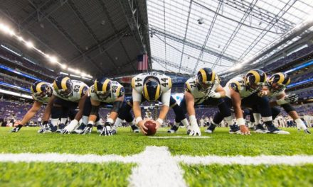 Practice squad finalized – who's got a shot to make the 53