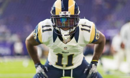 Forever Young: Rams youngest team AGAIN