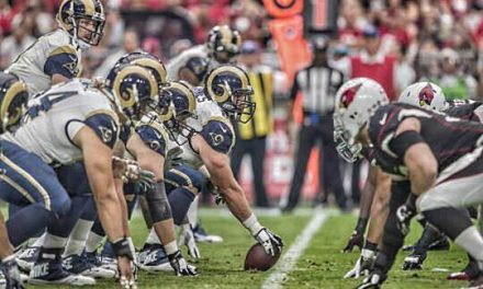Rams Podcast – Episode #20 | Rams 3-1 after win in AZ, Injury Updates, & Week 5 Preview VS Bills