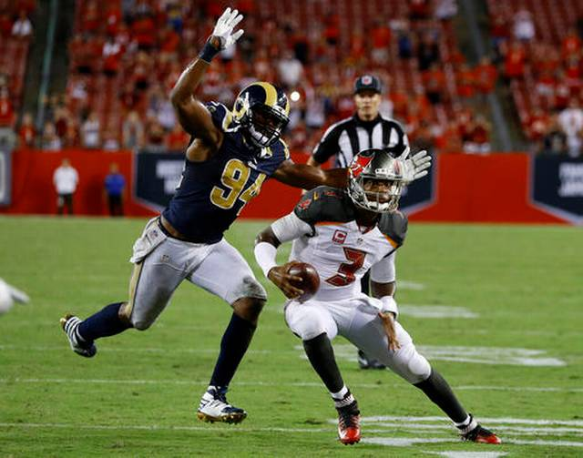 Rams Podcast – Episode #19 | Tampa Bay Win, who can improve, roster Updates and outlook to Sunday vs Arizona