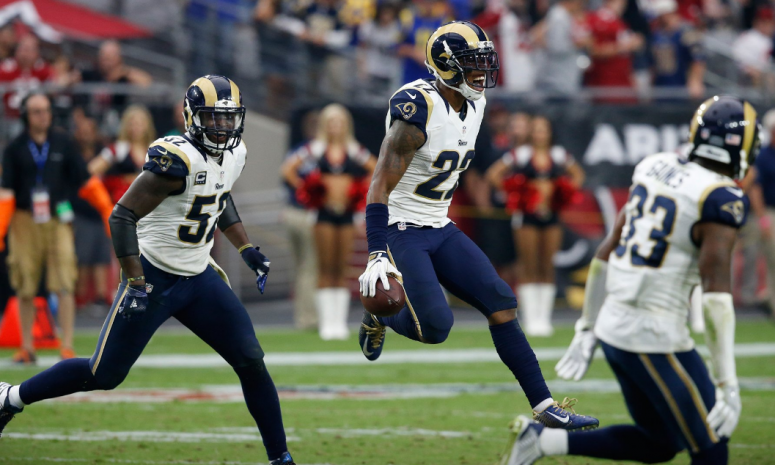 Rams Podcast – Episode #21! Roster Updates, Game 5 Review, and Preview of Sunday's game vs Detroit