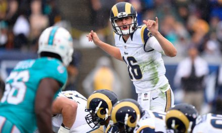 Episode #27 – Jared Goff's Premier, Stats and Full Game Breakdown