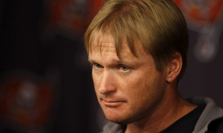 Episode #31 -Jon Gruden? Coaching Updates | Roster Updates and Stat Review