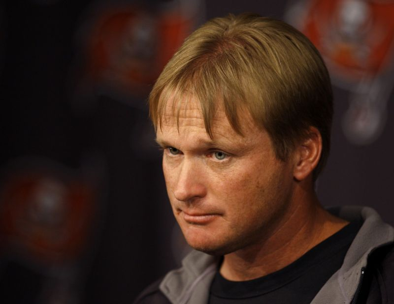 Episode #31 -Jon Gruden? Coaching Updates   Roster Updates and Stat Review