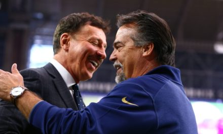 Rams Podcast – Episode #29! Jeff Fisher's Contract Extension