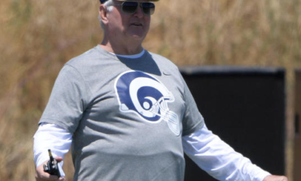 Episode #46 – Training Camp expectations – Aaron Donald's contract and laughs as always