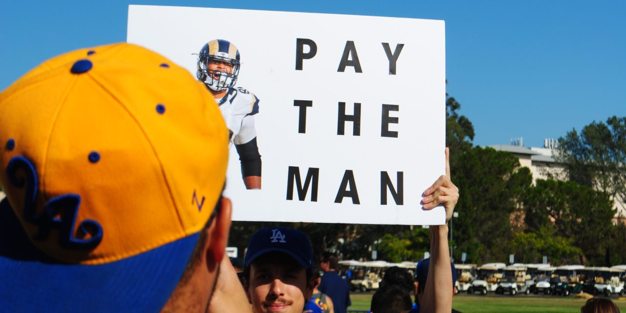 Episode #47 – Rams Training Camp Review